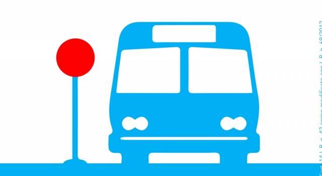 Cambia la fermata Bus per gli studenti di Piano di Conca