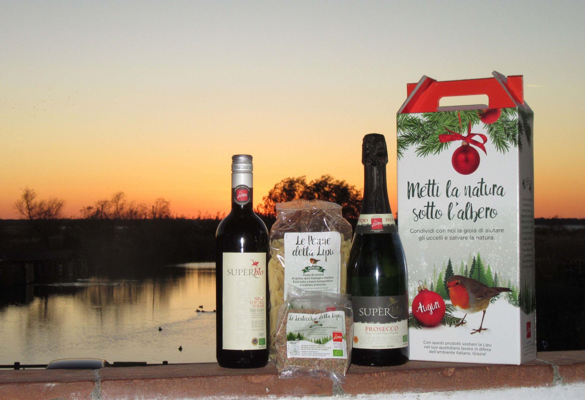"""""""Un Natale per la natura"""", tradizionale campagna natalizia della Lipu"""