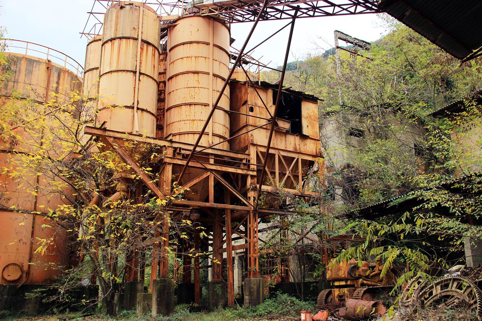 Comitato Scientifico per il Parco Archeo-Minerario