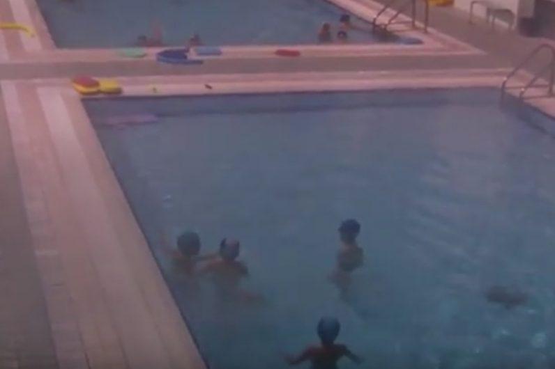 Open day per la piscina comunale di viareggio cronaca - Piscina viareggio ...