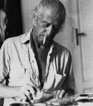 Una mostra dedicata al pittore Fausto Maria Liberatore