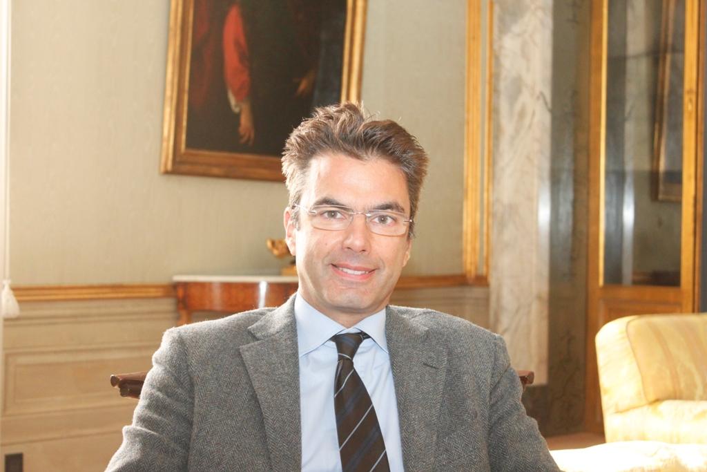 Il cordoglio di Confindustria Toscana Nord per la scomparsa di Marcello Pardini