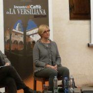 Il ministro Pinotti ospite al Caffè della Versiliana