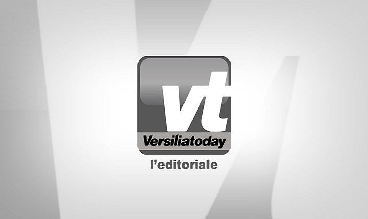 L'editoriale di Versiliatoday nel tg di Rete Versilia