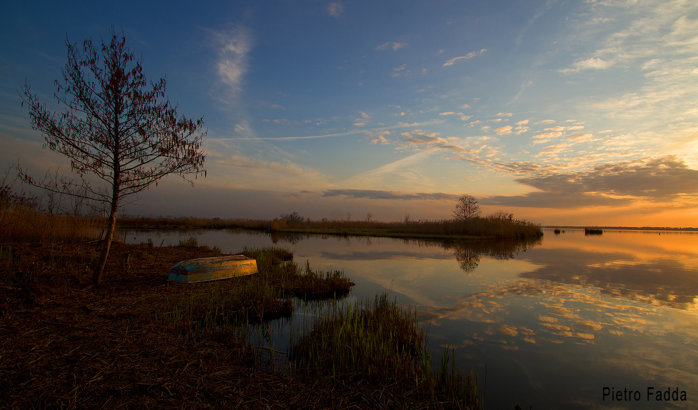 Giornata internazionale delle zone umide con l'Oasi Lipu