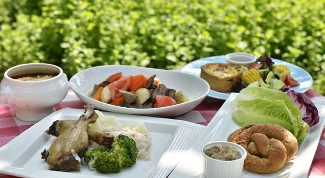 Distretto del cibo della Versilia il 9 ottobre a Lido di Camaiore
