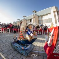 Il Carnevale di Viareggio 2019 svela i suoi bozzetti: appuntamento in Cittadella domenica 19 agosto
