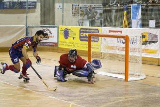 Hockey, Forte dei Marmi