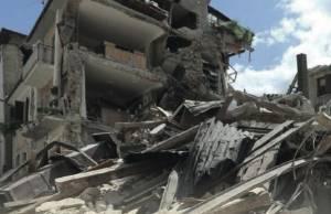 terremoto sismica