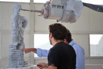 marmo e robot