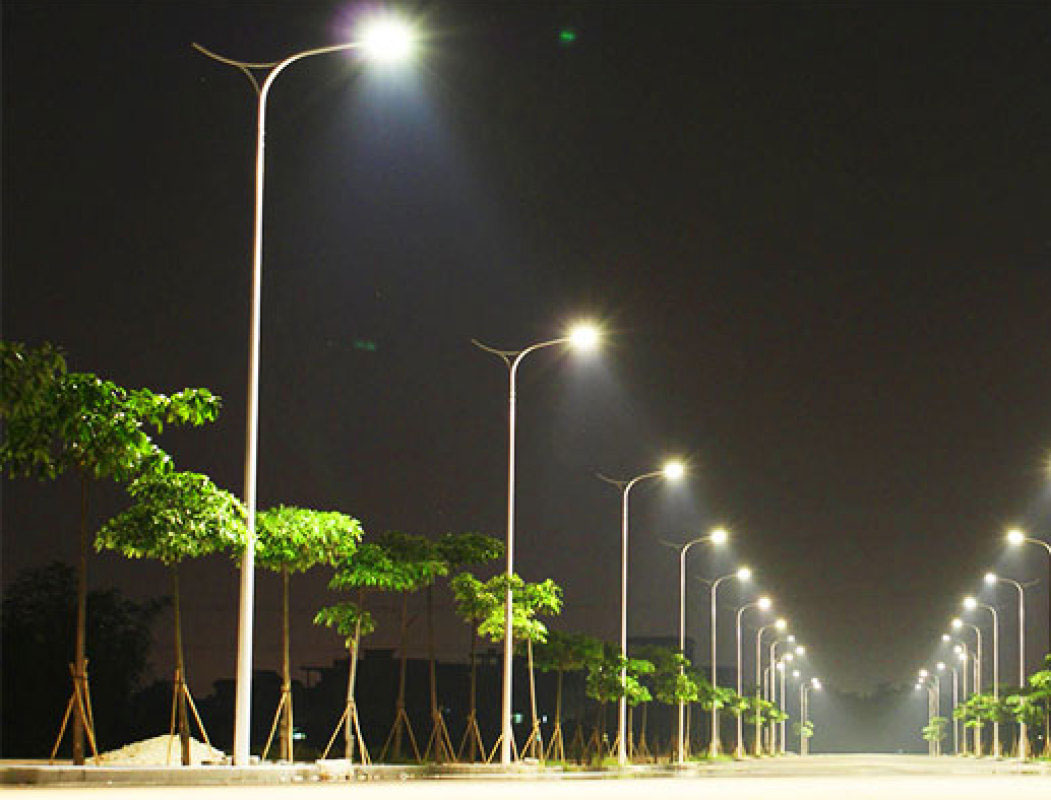 E luce fu. 4803 nuovi punti luce a Viareggio
