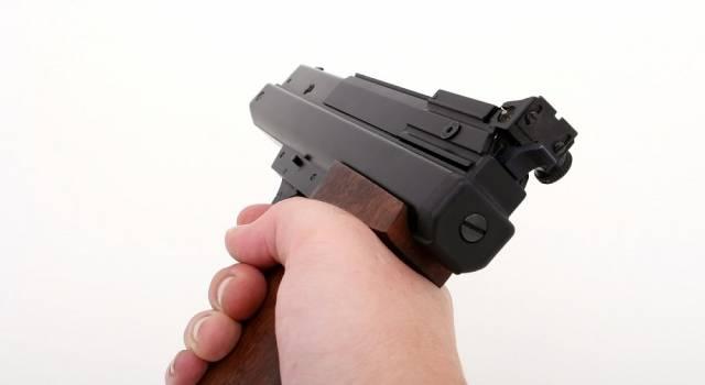 Armi, modifiche in materia di acquisizione e detenzione