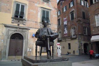 puccini museum Lucca