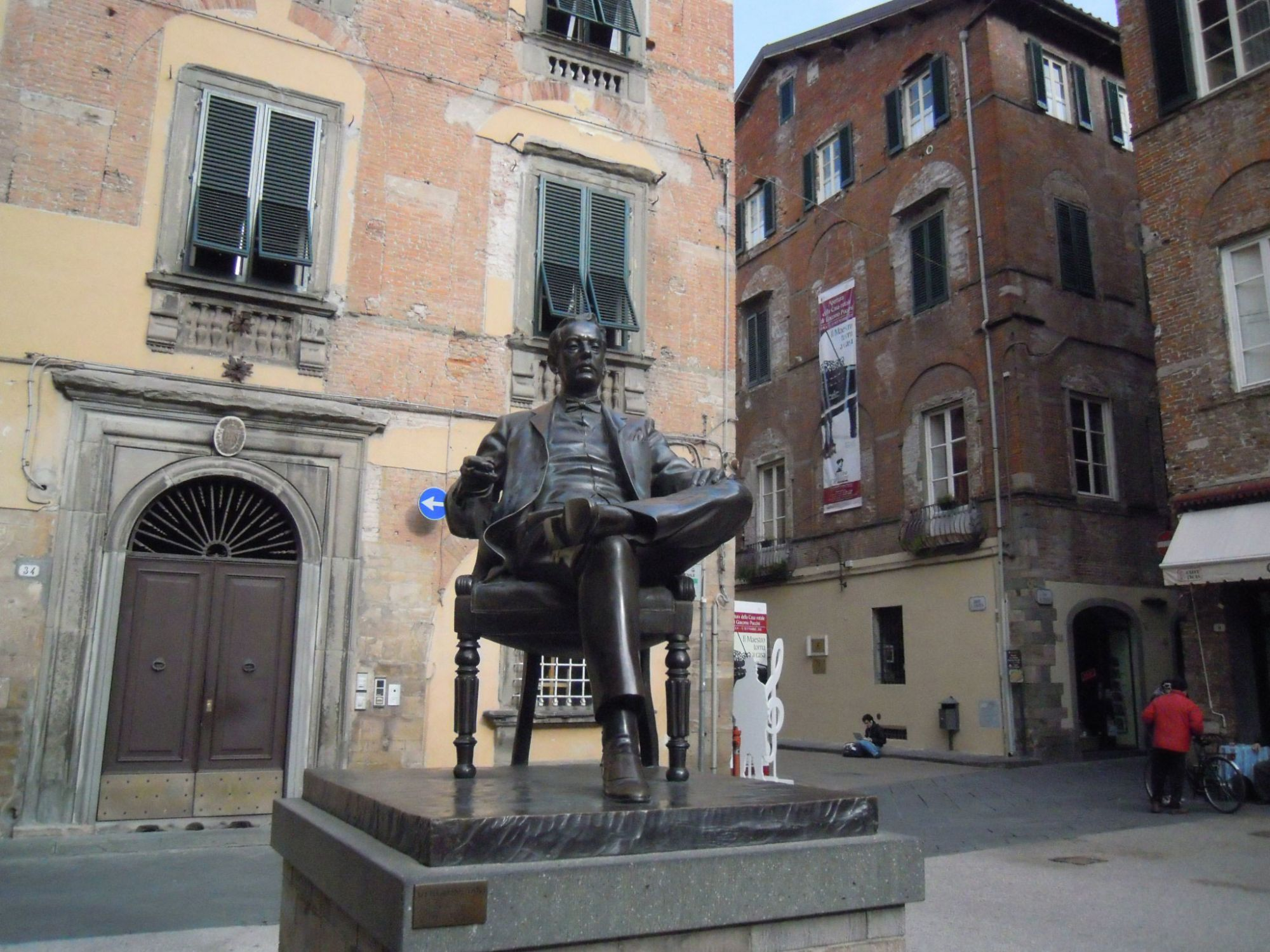 Tornano gli appuntamenti per le famiglie al Puccini Museum