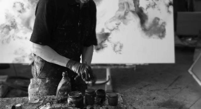 Chaos, presentazione del catalogo della mostra di Massimo Angèi