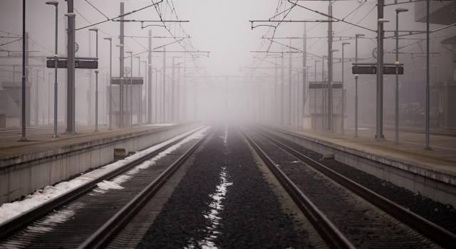 Tragedia a Querceta. Muore investito dal treno