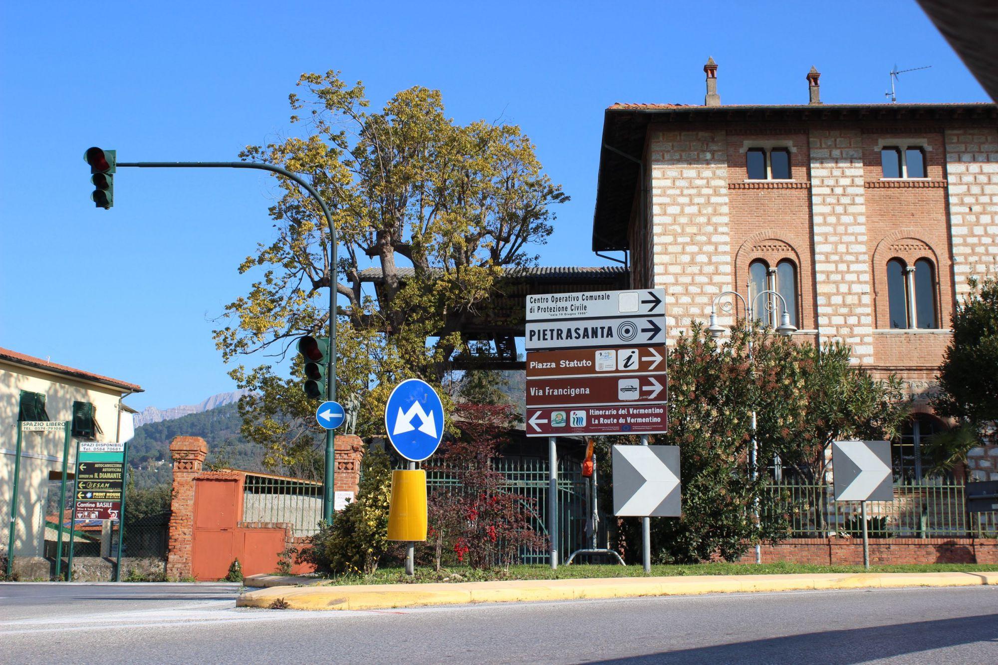 La rotonda via Avis-via Marconi si farà