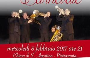 primo concerto nel Chiostro