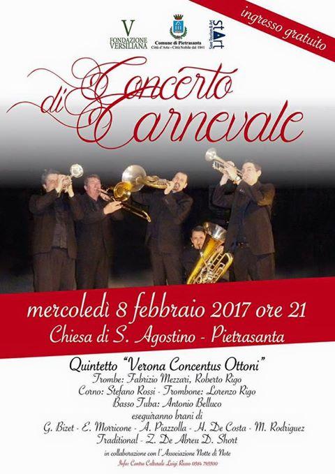 Al via la stagione musicale nel Chiostro di Sant'Agostino