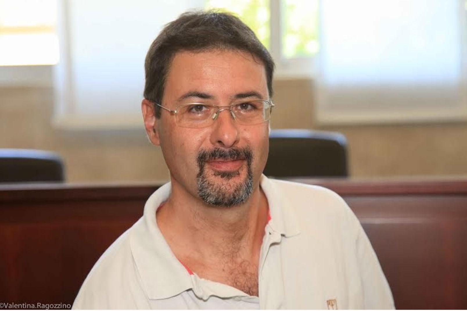 Gabriele Tomei è il settimo assessore a Viareggio.