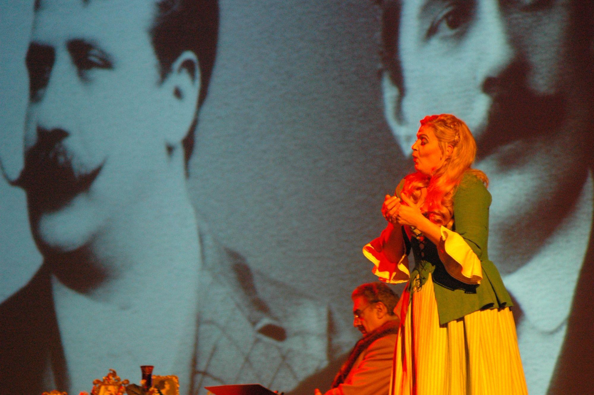 Concerto spettacolo di Puccini in scena al Teatro Comunale