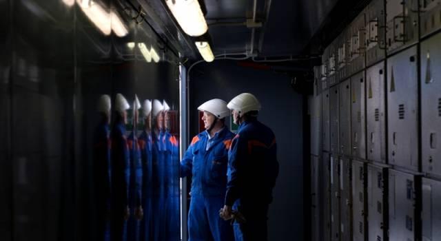 Black out programmati, aumenterà l'energia con le nuove cabine