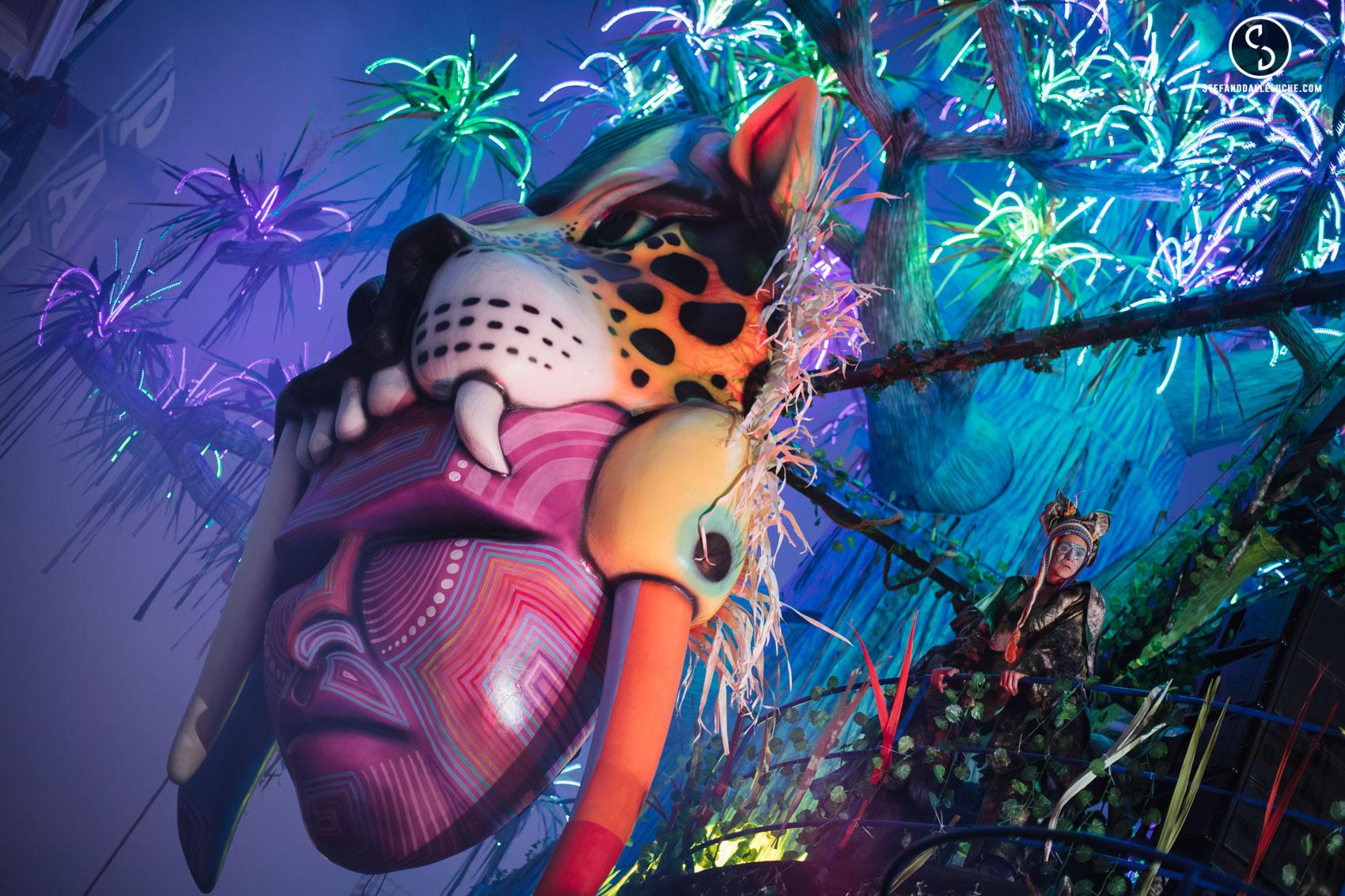 Carnevale di Viareggio, il quarto corso si farà ma senza le mascherate