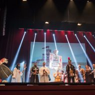 Festival di Burlamacco, online il bando di concorso