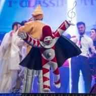 Disponibile il bando di concorso per il Festival di Burlamacco 2018