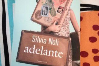 Silvia Noli, Adelante