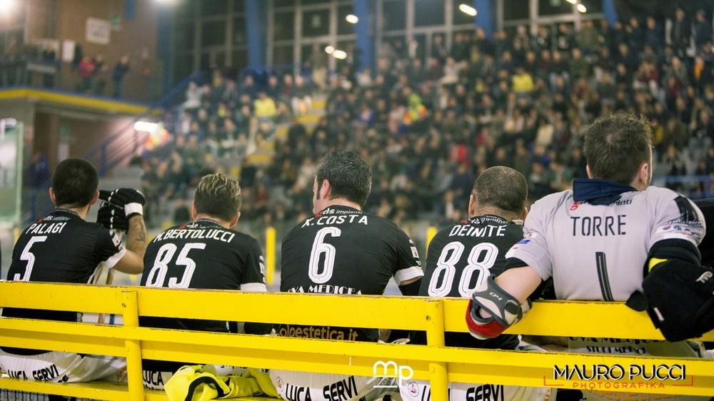 Il Cgc organizza la Final Four di Coppa Cers