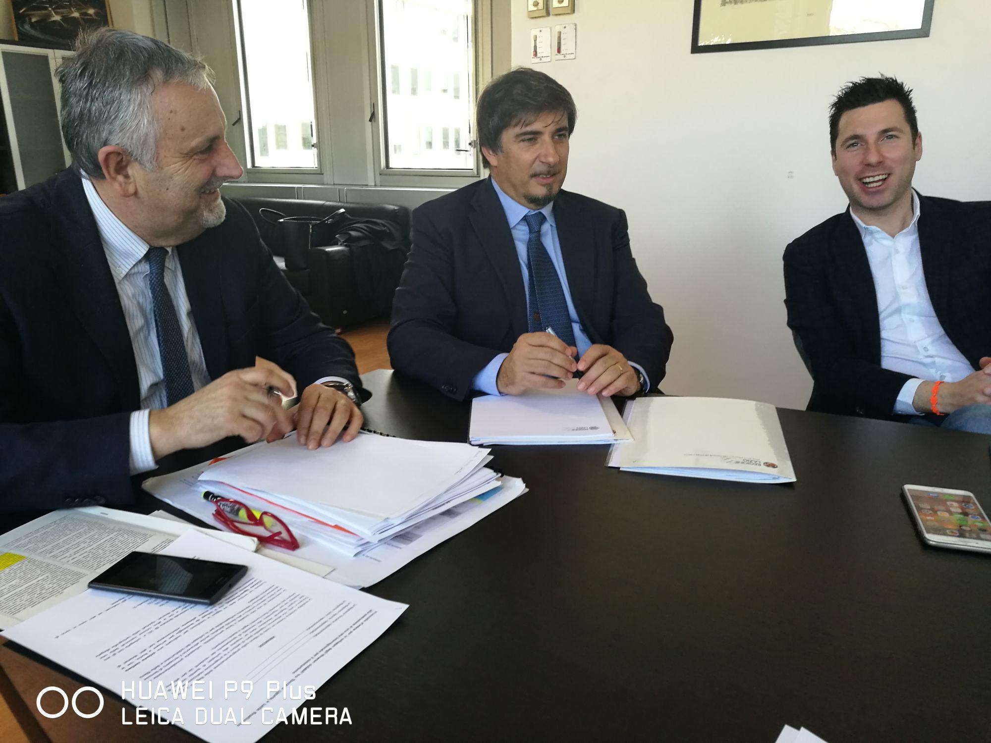 Ciclovia Ligure-Tirrenica, c'è l'accordo tra Toscana, Lazio e Liguria
