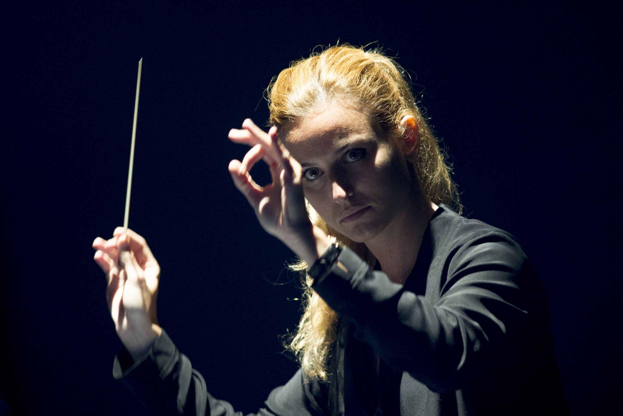 Beatrice Venezi direttore principale ospite del Festival Puccini