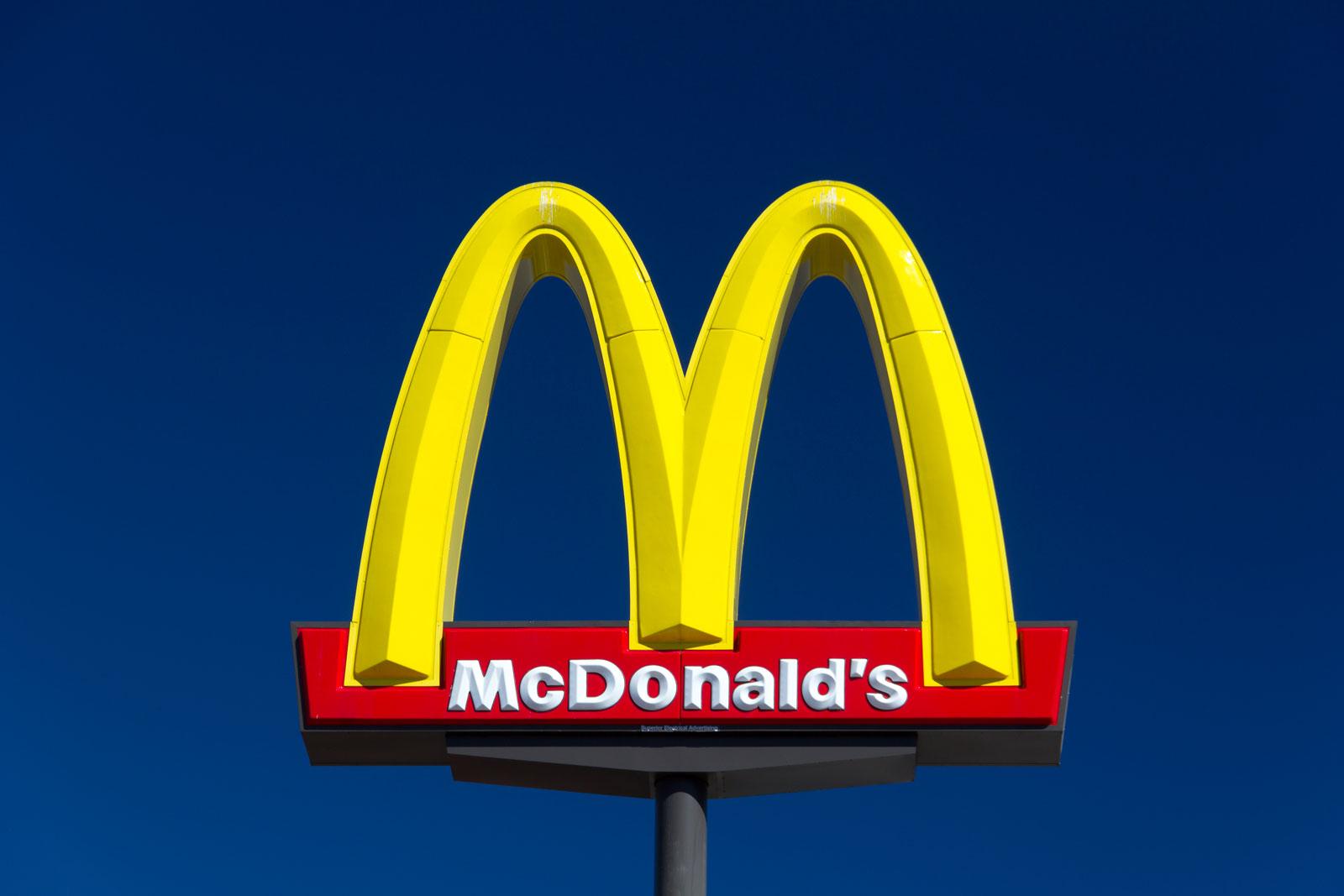 Mcdonald's a Viareggio. Possibile nella realizzazione del piano Acli.