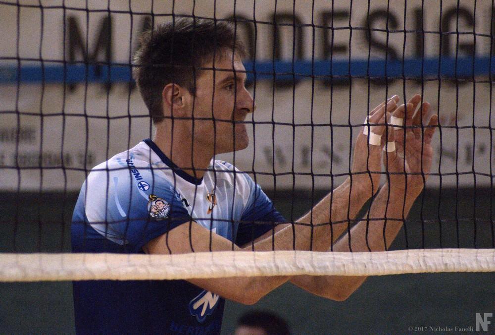 Volley, la Pallavolo Massa si impone contro Parma