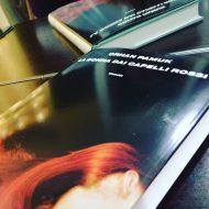 Orhan Pamuk, La donna dai capelli rossi [recensione]
