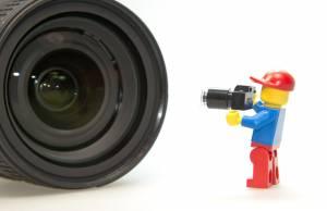 foto fotografia fotografo lego