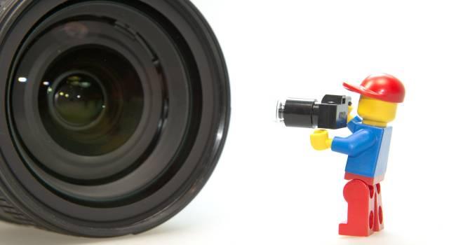 Corso fotografico di base a cura del fotografo Andrea Bertolucci