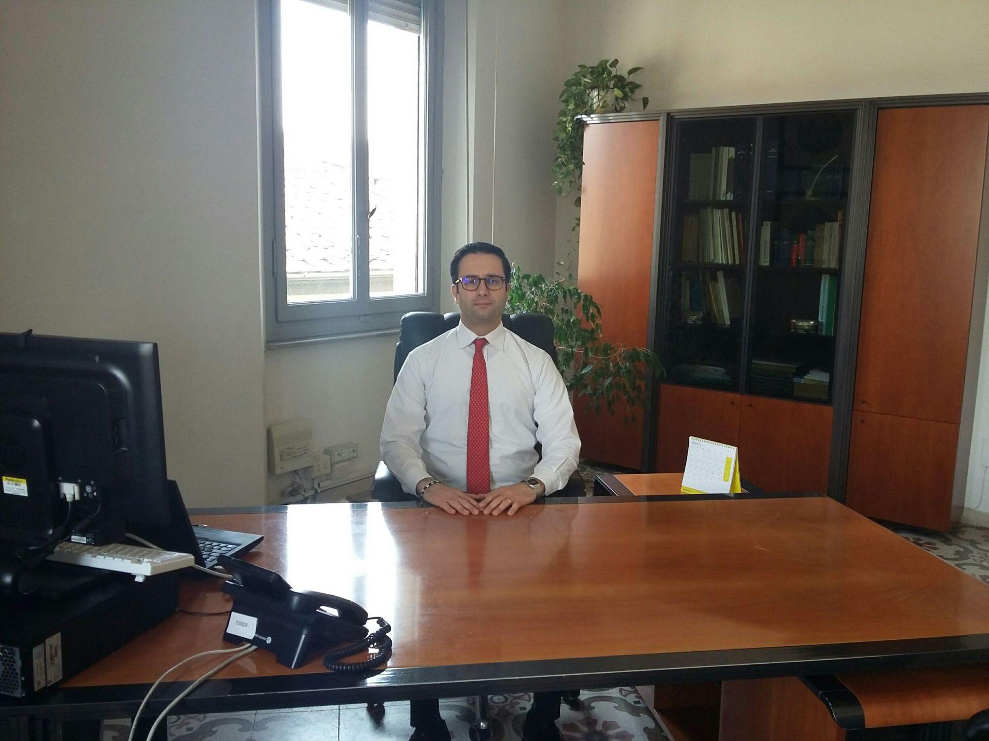 Nuovo responsabile per la Filiale Poste Italiane di Lucca