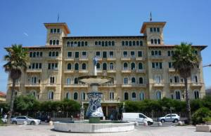 BW Premier Collection Grand Hotel Royal di Viareggio