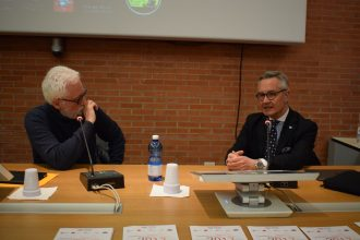 Carlo A Martigli e Giuseppe Garofano