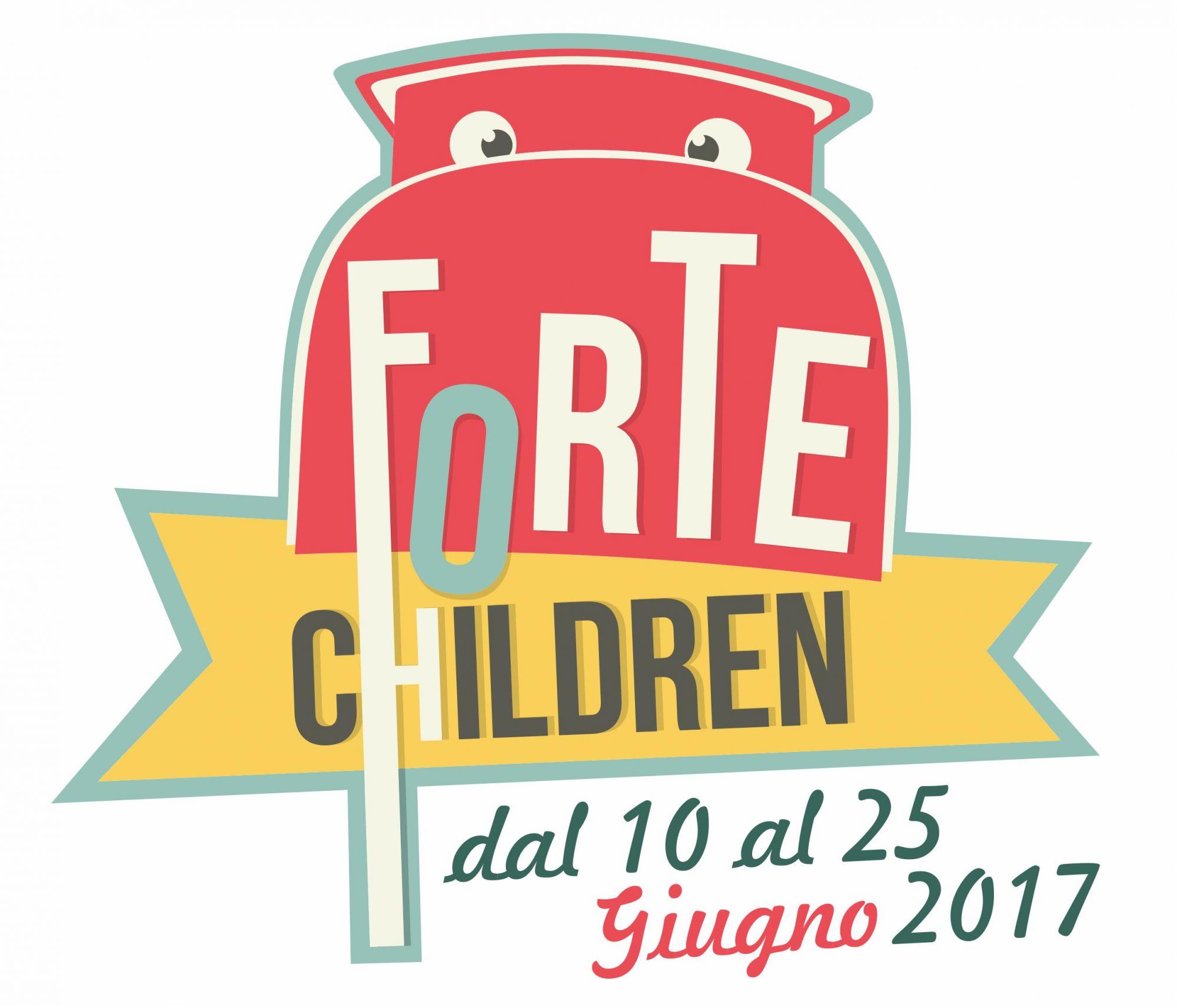 Presentato il programma di Forte Children