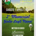 Golf club alisei