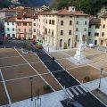 piazza carducci seravezza