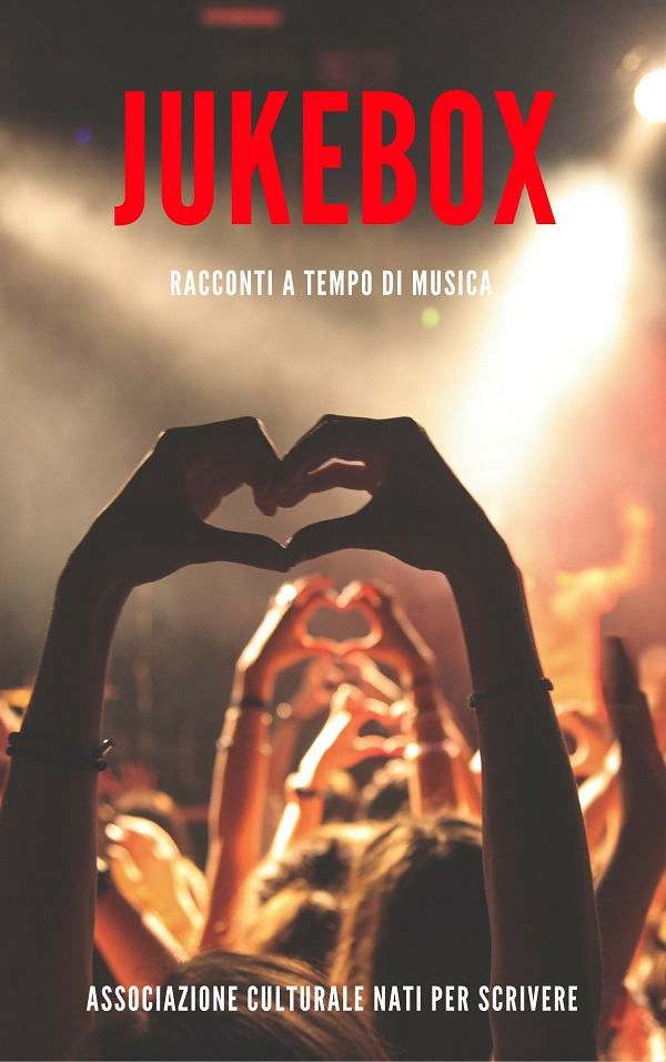 """""""Jukebox, Racconti a tempo di musica"""", per promuovere scrittori locali"""