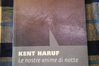 Kent Haruf, Le nostre anime di notte