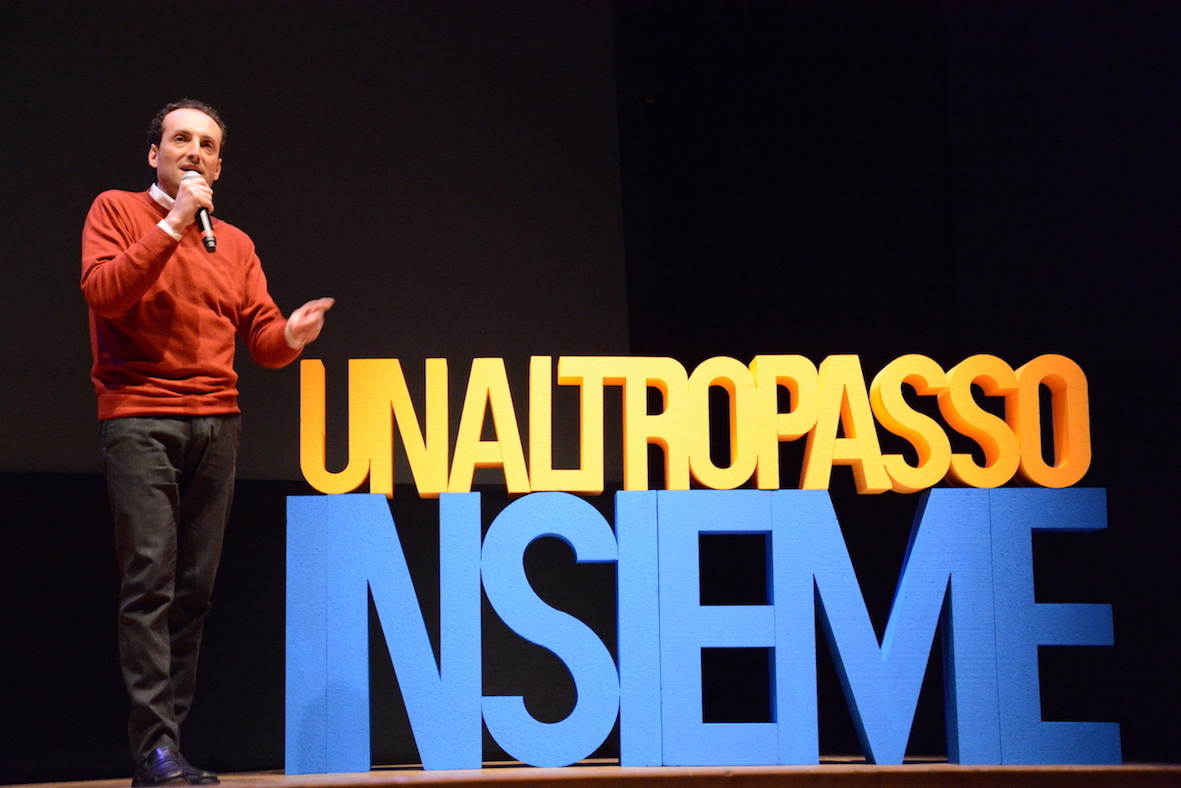 """""""Un altro passo insieme"""" per l'accessibilità e l'abbattimento delle barriere"""