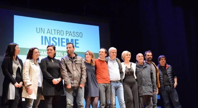 #CiMettoLaFaccia, il video a sostegno di Del Dotto sindaco
