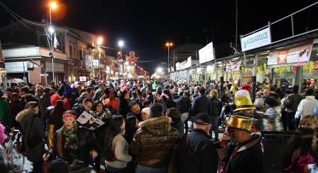 Carnevaldarsena, come cambia la viabilità