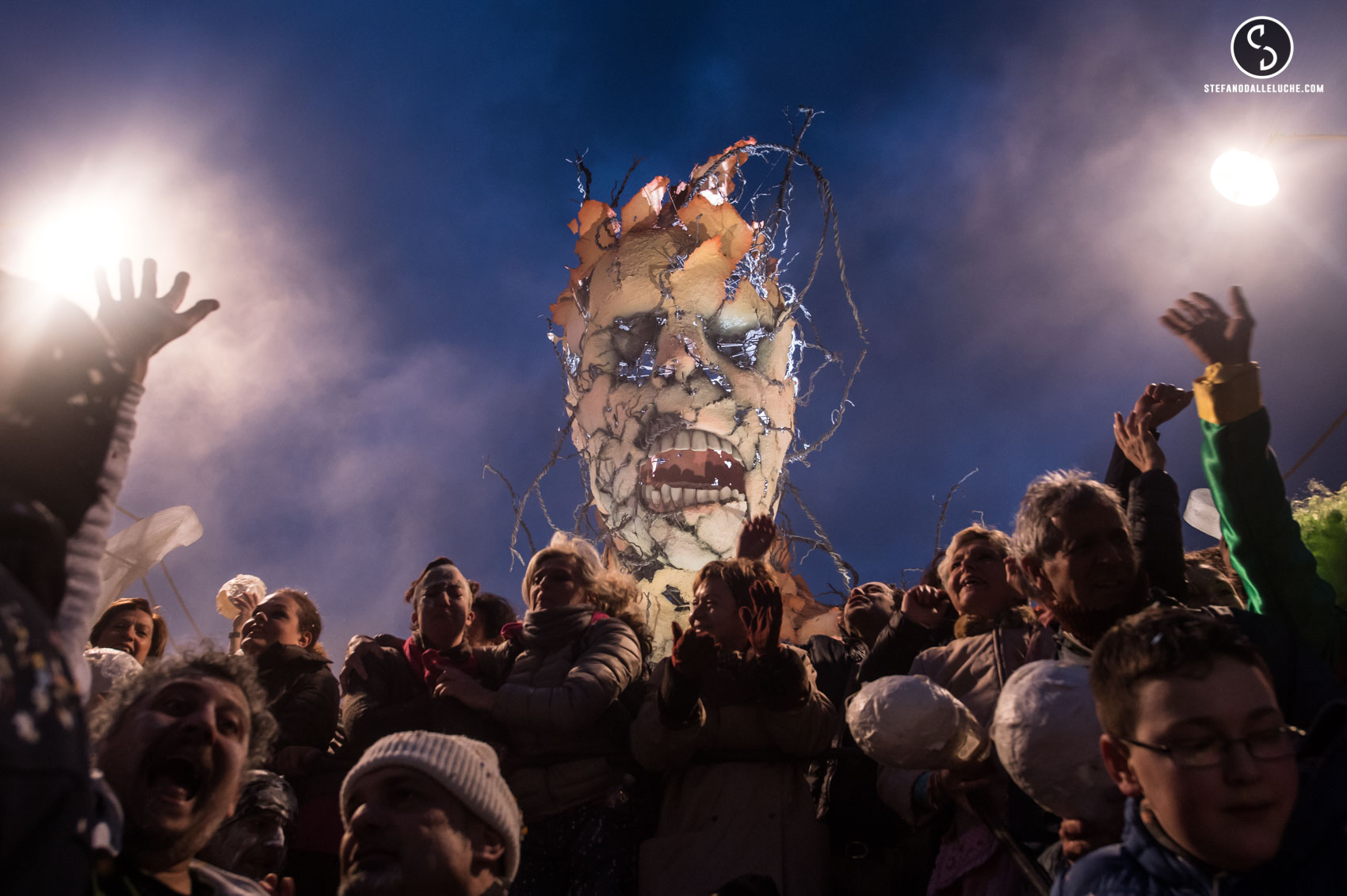 Carnevale di Viareggio 2017, le schede dei giurati di prima categoria